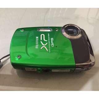 Fujifilm富士 xp 30 防水數位相機