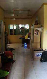 House and lot 93sqm Novaliches area