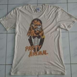Chewbacca Party Animal ®2014