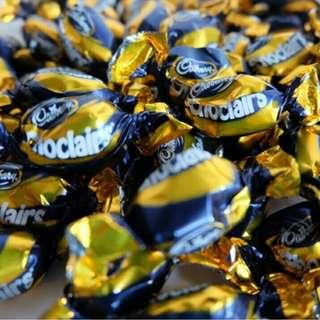 Cadbury Choclairs Per Piece