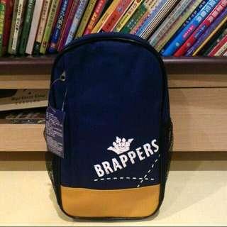 品牌BRAPPERS後背側背包