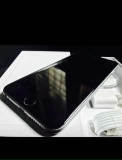 Apple iPhone 6 plus 64gb Space Gray Factory Unlock Complete Package
