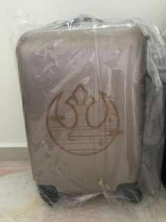 20inch star wars luggage
