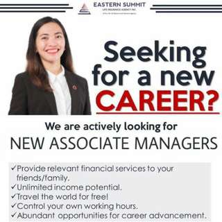 Associate Managers