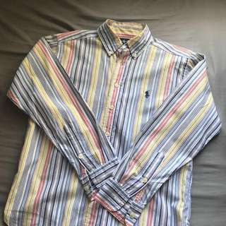Ralph Lauren kids shirt