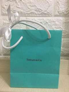 Tiffany & co 紅心手鏈