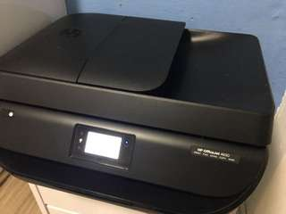 HP Officejet 4650 (Rarely Used)