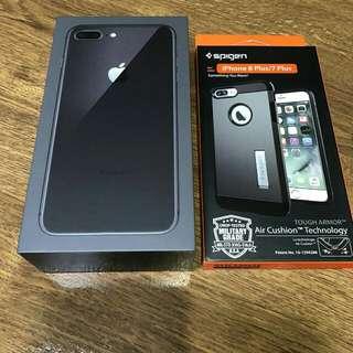 Iphone 8 plus brand new
