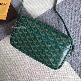 Goyard Camera Bag