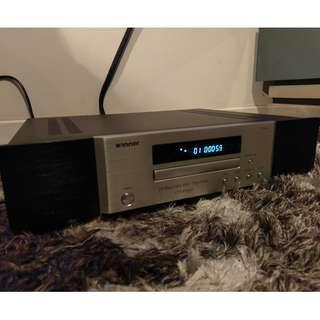 天逸TY-20 CD player