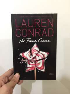 Lauren Conrad - The Fame Game