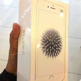 Bunga 0,99% Iphone 6 32 Gb Gold Kredit Tanpa Kartu Kredit