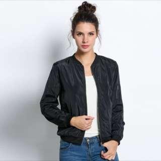 ✨PO bomber jacket