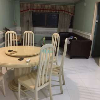 HDB FOR RENT BLK 299 BT BATOK ST 22
