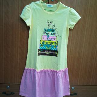 Cotton On girl Dress