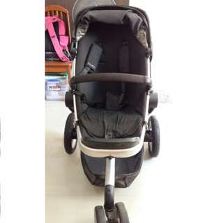 Good News! Second Hand Quinny Stroller for ONLY $200