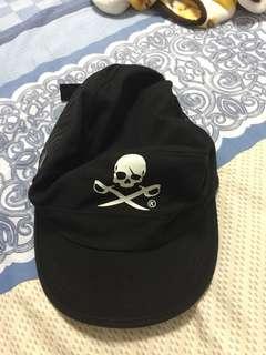 Pre loved authentic croxxbones cap