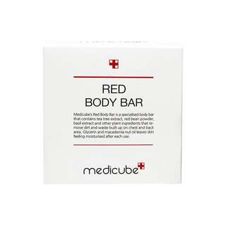 Medicube Red Body Bar 85 g