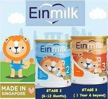 Einmilk stage 2&3