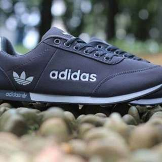 ADIDAS FOR MEN AND WOMEN GREY #IPB2018
