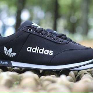 ADIDAS FOR MEN AND WOMEN BLACK #IPB2018