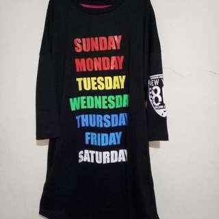 Baju Tunic