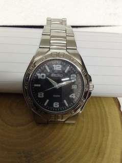 SEIKO 100M Quartz Watch
