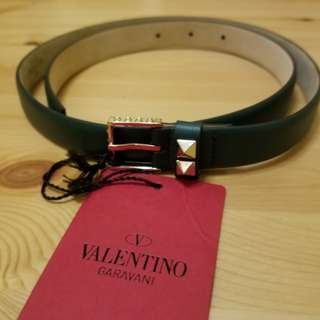 Valentino belt brand new