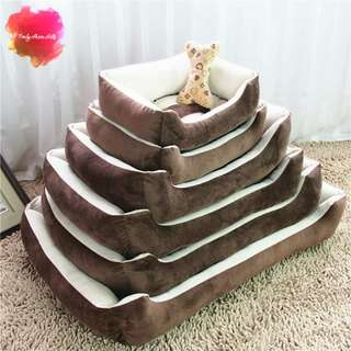 Big bed for pets!