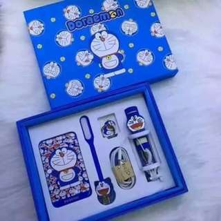 character powerbank and accessories