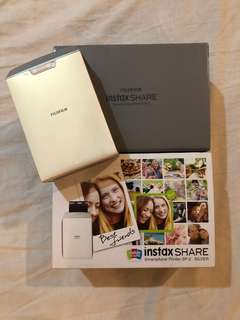Instax Share Polaroid Printer
