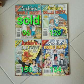Archie's Double Digest (1)