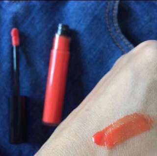 ARTIST PLEXI-GLOSS Lip Lacquer #306