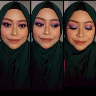 Affordable Makeup Services