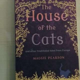 The House Of  The Cats and other stories