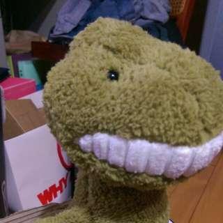 🚚 可愛小恐龍