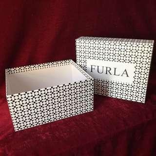 Furla紙盒