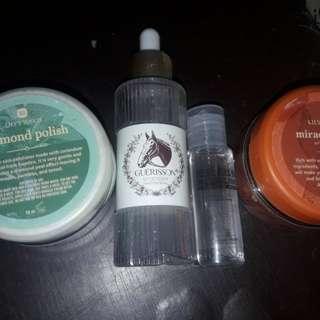Beauty bundle/set