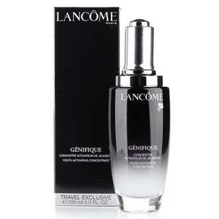 ♡ Lancôme - Advanced Génifique Concentrate Serum 升級版嫩肌活膚精華肌底液 ♡