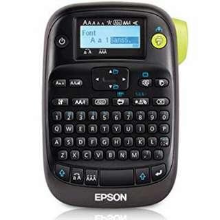 Epson LabelWorks LW-400 Label Printer Maker