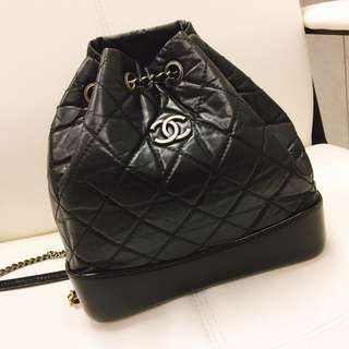 CHANEL A94485 Gabrielle Backpack 背包款