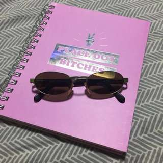 Rolling Vintage Sunglasses Mod. 786