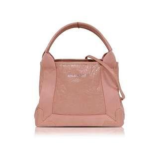 Balenciaga Cabas Xs  Pink 2 Way
