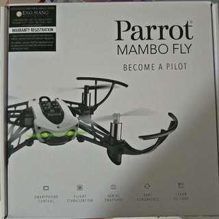 PARROT MAMBO FLY - MINI DRONE