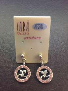 Earring from japn