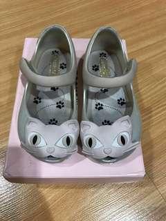 Melissa kids shoes size 7