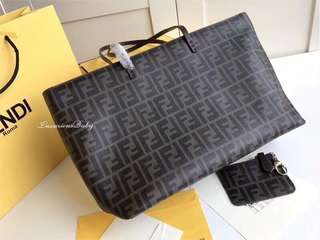 Fendi Roll Bag