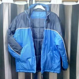 Baleno Winter Jacket (Reversible)