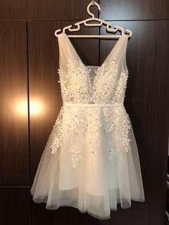 Wedding /ROM/bridesmaid dress
