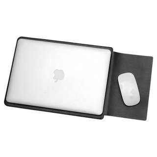 "Macbook air 13"" leather sleeve"